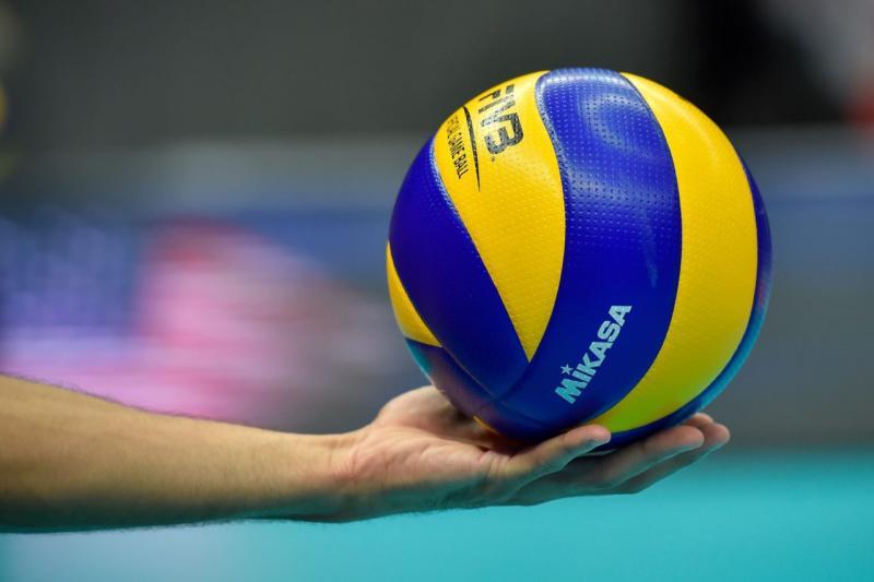 Соревнования по волейболу АО «Святогор»