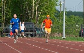 Первенство АО «Святогор» по лёгкой атлетике