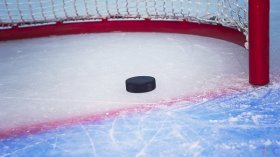 Хоккей. Дети. Золотая шайба (2007-2008г.р.)