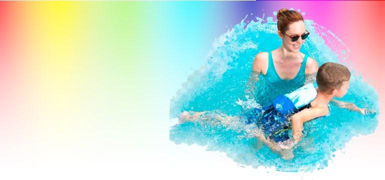 Возобновление работы плавательного бассейна